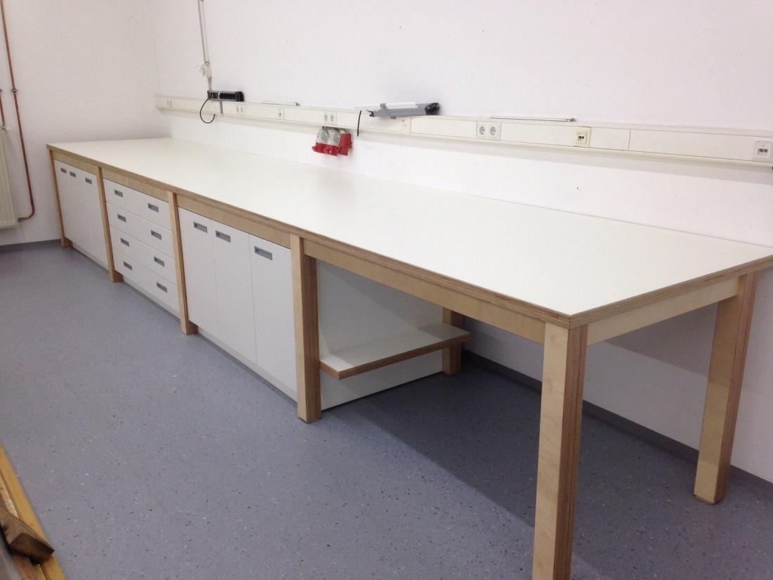 Büromöbel Birke - Design