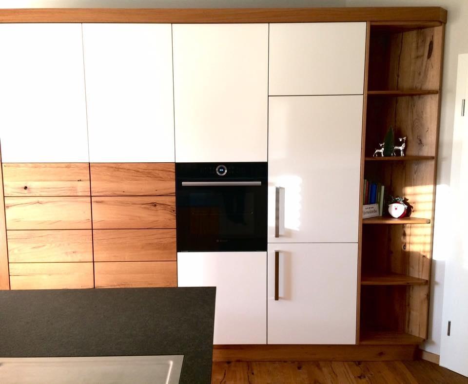 k chen schreinerei schadl. Black Bedroom Furniture Sets. Home Design Ideas